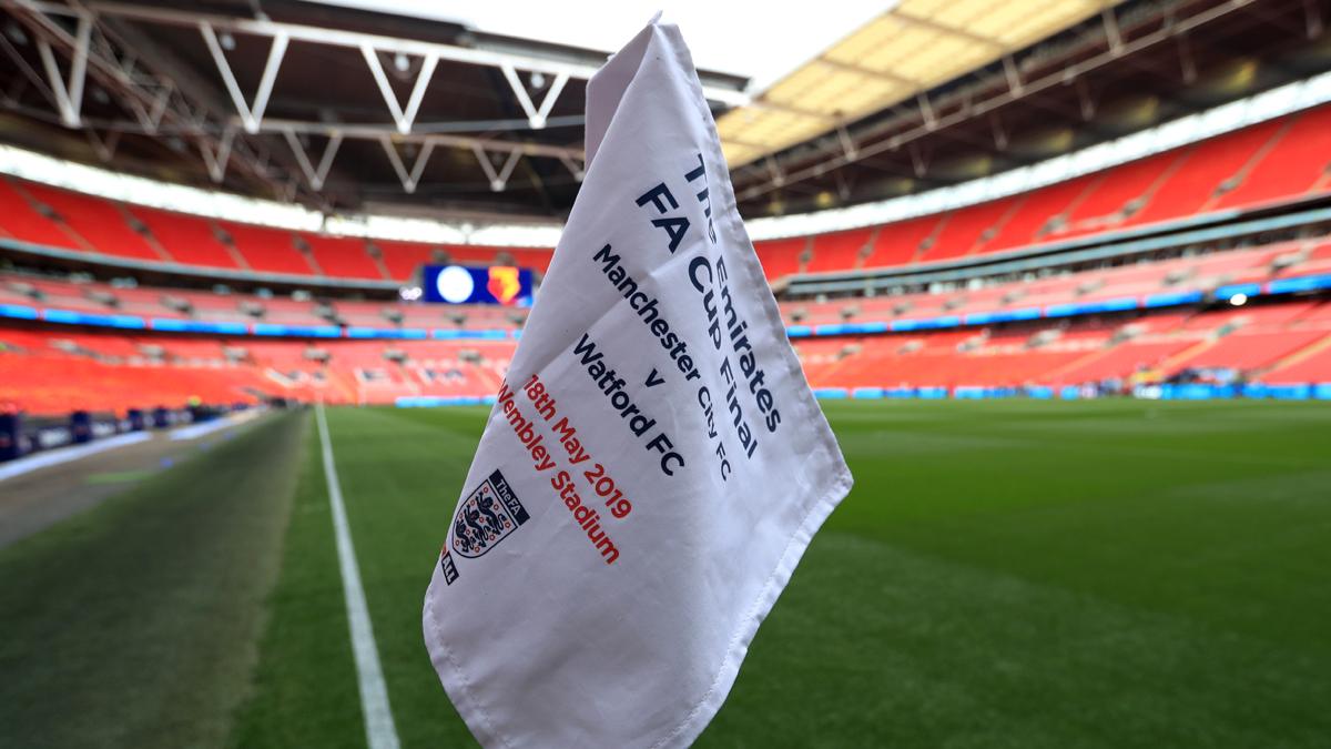 England Liga Cup